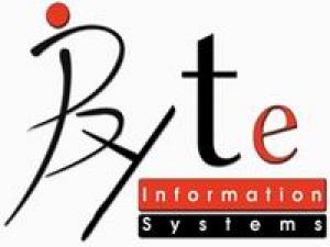 Byte Information System Logo