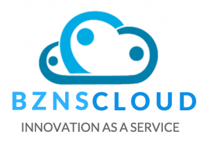 BznsCloud Logo