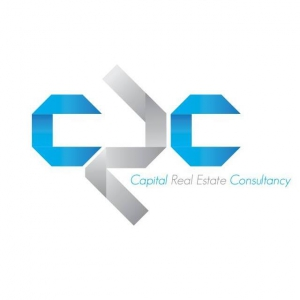 CAPITAL REAL ESTATE CONSULTANCEY  Logo