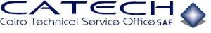 CATECH Logo