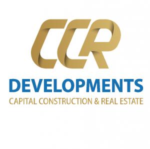 CCR Developments Logo