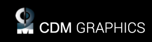 CDM Graphics Logo