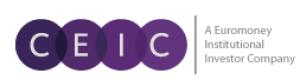CEIC Data Logo