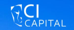 CI Capital Logo