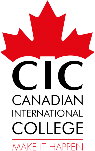 CIC - Canadian International College Logo