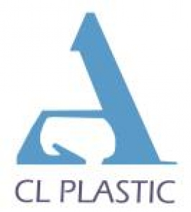 CL pipe & plastic company Logo