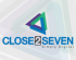 Sales Executive at CLOSE2SEVEN
