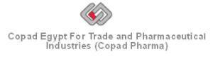 COPAD Pharma Logo