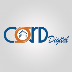 Cord Digital Logo