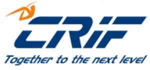 CRIF EGYPT Logo