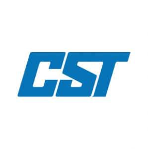 CST Systems Logo