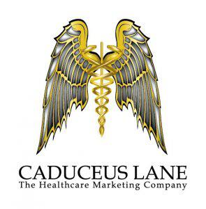 Caduceus Lane Logo