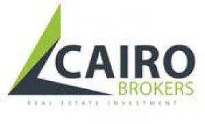 Cairo Brokers Logo