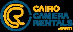 Cairo Camera Rentals Logo