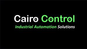 Cairo Control Logo