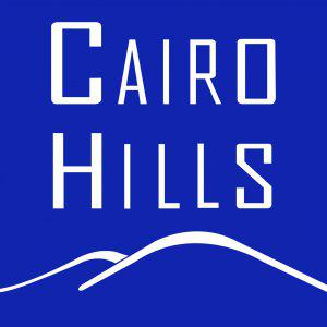 Cairo Hills Logo