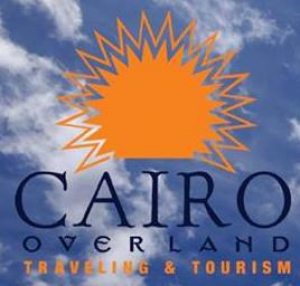 Cairo Overland Travel & Events Logo