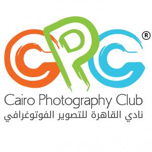 Cairo Photography Club Logo