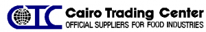 Cairo Trading Center  Logo