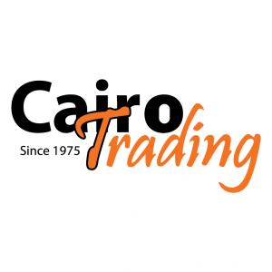 Cairo Trading Logo
