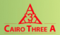 Receptionist at Cairo3a