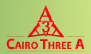 Cairo3a Logo