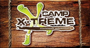 Camp X-treme Logo