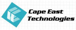 Cape East Technologies Logo
