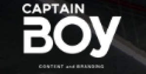 Captain Boy Logo