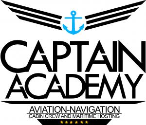 Captain academy Logo
