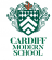Female Foreigner Teacher at Cardiff Modern School