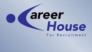 Career House Egypt Logo