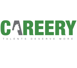 Careery for talent services  Logo