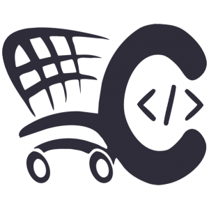 Cart Code Logo