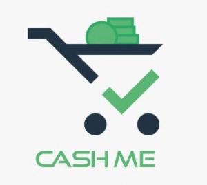 Cash Me Logo