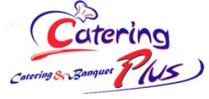 Catering Plus Logo
