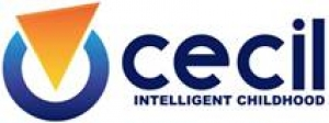 Cecil Intelligent Childhood Logo