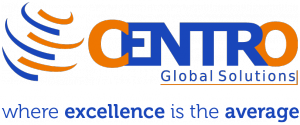 Centro Global Solutions Logo