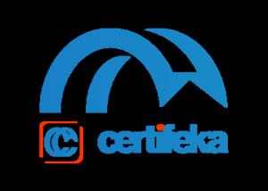 Certifeka inc. Logo