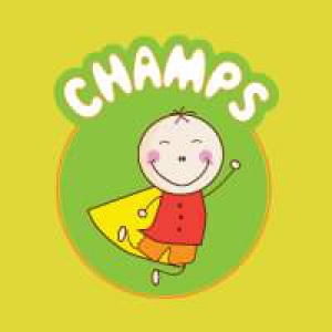 Champs Nursery Logo