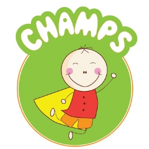 Champs nursery and preschool Logo