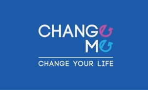 Change me Logo