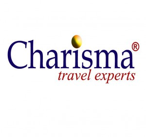 Charisma Experts Travel Logo