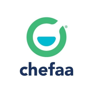 Chefaa IT Logo