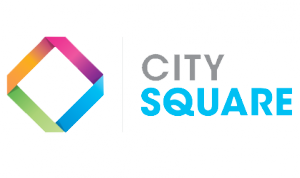 City Square Mall Logo