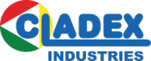 Cladex industries  Logo
