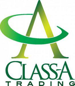 Class-A Trading Logo