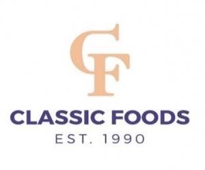 Classic Foods  Logo