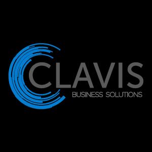 Clavis Business Solutions Logo