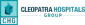 Account Receivable at Cleopatra Hospitals Group